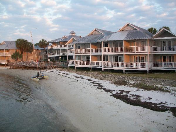 Island Place Cedar Key Fl